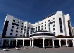 叶卡捷琳堡丽柏酒店 - 叶卡捷琳堡 - 建筑