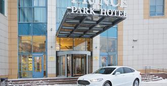 莫斯科王子公园酒店 - 莫斯科