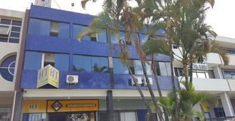 Ht莫比利亚德斯公寓酒店 - 巴西利亚