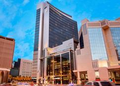 罗塔纳城中酒店 - 麦纳麦 - 建筑