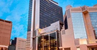 罗塔娜市中心酒店 - 麦纳麦 - 建筑