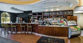 圣安东尼奥海洋世界/韦斯托弗山万怡酒店 - 圣安东尼奥 - 酒吧