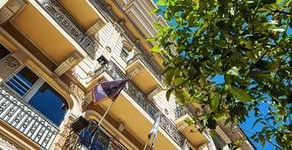 塞萨洛尼基艾德帝国皇宫酒店 - 塞萨洛尼基 - 建筑