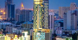 隆披尼艾塔斯酒店 - 曼谷 - 户外景观