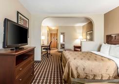 帕迪尤卡优质套房酒店 - 帕迪尤卡 - 睡房
