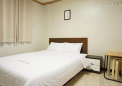 Jj旅馆 - 釜山 - 睡房