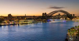 悉尼海港大码头铂尔曼酒店 - 悉尼 - 户外景观