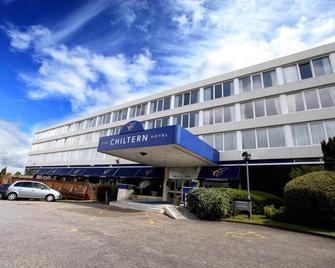 Chiltern Hotel, Luton Airport - 卢顿 - 建筑