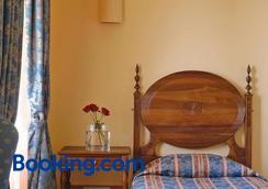多艾乐威多尔酒店 - 布拉加 - 睡房