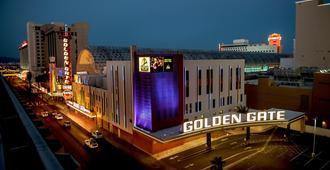 金门赌场酒店 - 拉斯维加斯