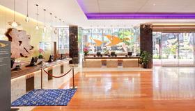 宜必思吉隆坡市中心酒店 - 吉隆坡 - 建筑