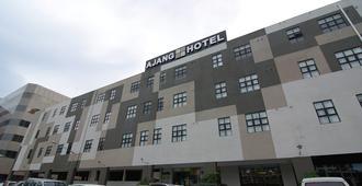 阿江酒店 - 米里 - 建筑