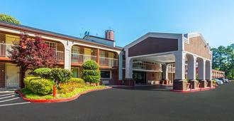 凯艺酒店-东北 - 亚特兰大