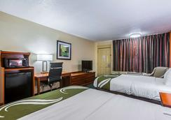 凯艺酒店-东北 - 亚特兰大 - 睡房