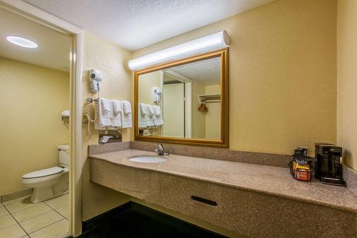 凯艺酒店-东北 - 亚特兰大 - 浴室