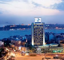 塔克西姆马尔马拉酒店