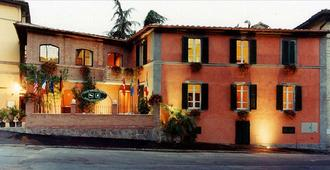 皮科拉锡耶纳别墅酒店 - 锡耶纳 - 建筑