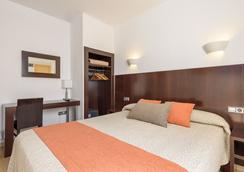 弗洛伦西奥旅馆 - 圣安东尼奥 - 睡房