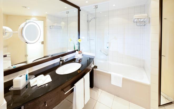 科隆梅西道瑞特酒店 - 科隆 - 浴室