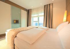 科隆梅西道瑞特酒店 - 科隆 - 睡房