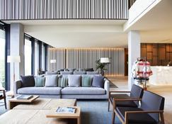 阿利马酒店 - 圣塞瓦斯蒂安 - 客厅