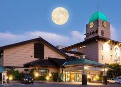 格洛弗亭日式旅馆 - 福井市 - 建筑