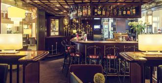 多特蒙德中心美居酒店 - 多特蒙德 - 酒吧
