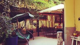 新佛罗伦萨旅馆 - 佛罗伦萨 - 睡房