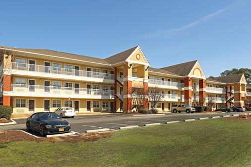 哥伦比亚西126号州际公路美国长住酒店 - 哥伦比亚 - 建筑