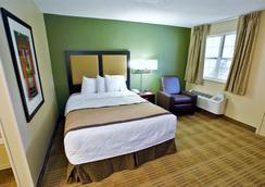 哥伦比亚西126号州际公路美国长住酒店 - 哥伦比亚 - 睡房