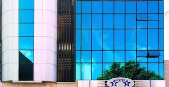 21号酒店 - 圣保罗 - 建筑