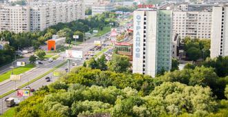 弗拉德基诺酒店 - 莫斯科 - 户外景观