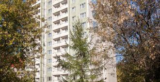 弗拉德基诺酒店 - 莫斯科 - 建筑