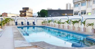 萨格雷斯酒店 - 贝伦 - 游泳池