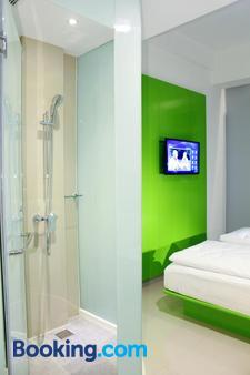 蒂博尼哥罗pop!酒店 - 泗水 - 浴室