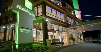 达累斯萨拉姆假日酒店 - 达累斯萨拉姆 - 建筑