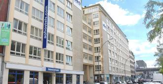 A&O汉堡城市酒店 - 汉堡 - 建筑