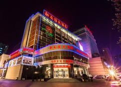 洛阳新友谊大酒店 - 洛阳 - 建筑