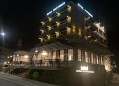 蒙蒂玛尔酒店 - 利亚内斯 - 建筑