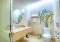 曼谷双旺酒店 - 曼谷 - 浴室