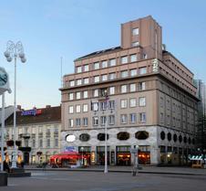 杜布罗弗尼克酒店