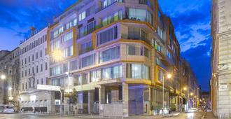 博斯科洛公寓 - 布达佩斯 - 建筑