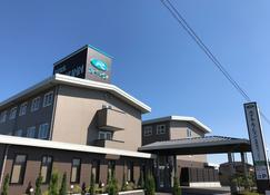 仙台国际机场名取岩沼路线酒店 - 名取市 - 建筑
