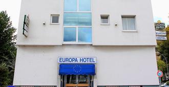 欧罗巴酒店 - 萨尔布吕肯