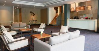 路易斯客栈酒店 - 曼谷 - 休息厅