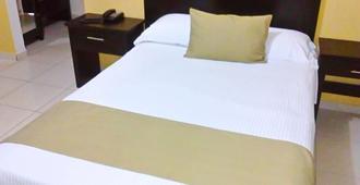 帕拉坦皮科酒店 - 坦皮科
