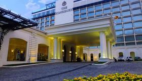 金斯伯里酒店 - 科伦坡 - 建筑