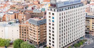 阿巴马德里酒店 - 马德里 - 户外景观