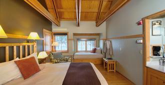 Sleeping Lady Mountain Resort - 莱文沃思(华盛顿州) - 睡房
