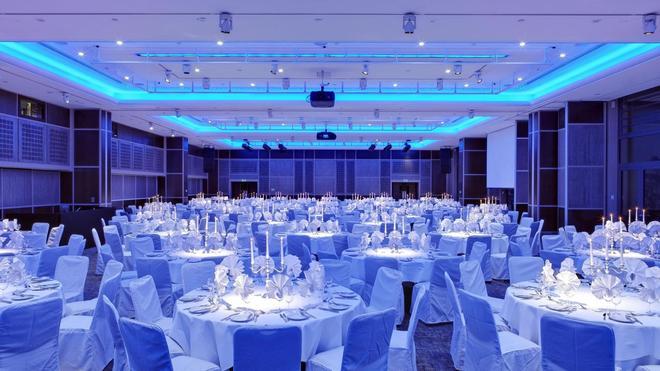 农庄塔桥酒店 - 伦敦 - 宴会厅